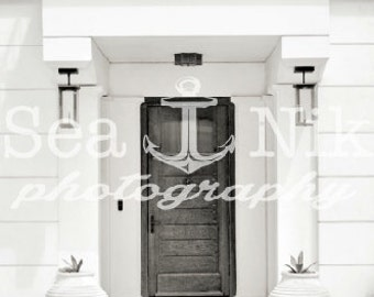 Door Art 30A Travel Print
