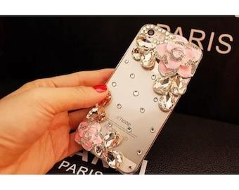 Handmade Iphone 6S Plus Case