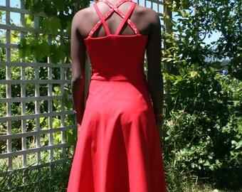 Litore Dress and Bolero