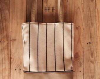 Reversible bag