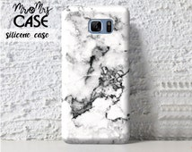 Note 7 White marble case-Galaxy S7 Active-Grand Prime-Samsung J3 2016-Samsung S4 Active-cover for S Advanse-Galaxy S6 Edge-Samsung J1 mini