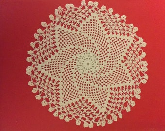 Lacework Hand Made from Turkey