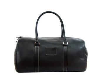 Duffle Bag Black 2022