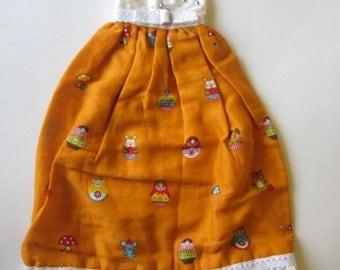 BJD dress - MSD size