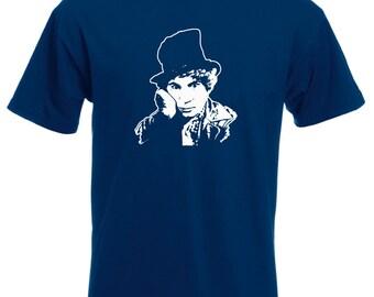 Harpo Marx Marx Brothers T Shirt Harpo Groucho Chico
