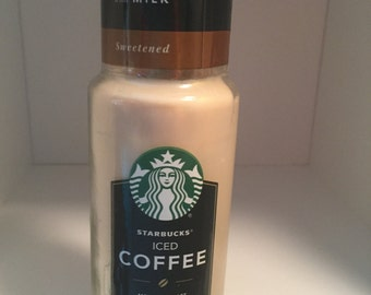 Starbucks Soy Candle