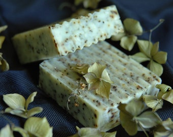 Jasmine Blossom Handcrafted Soap Bar
