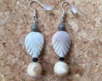 Warrior Princess Earrings