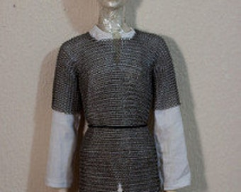 BJD SD Doll Chainmail