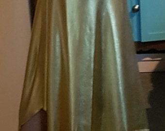 Argentine Tango skirt