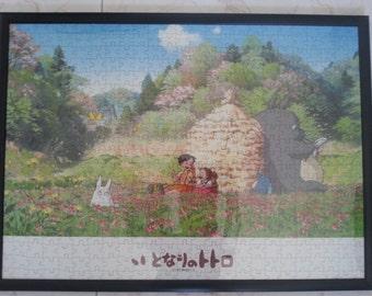 Totoro Jigsaw Puzzle