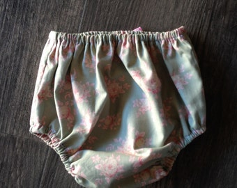 Nappy Pants, Baby Bloomers, Baby Shower Gift.