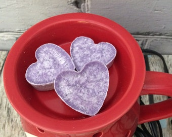Mardi Gras Scented Wax Melts for Use With Tart Burner/Melter