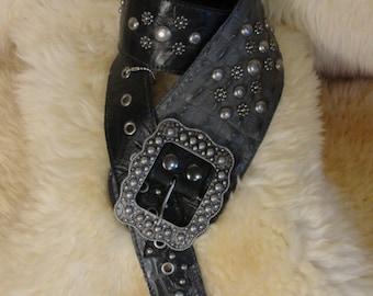 MJ Belts #365