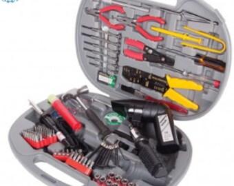 MANHATTAN 530217 U145 Universal Tool Kit