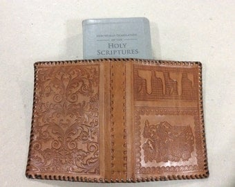 Jehovah's Witnesses. Bible cover. new world translation. JW