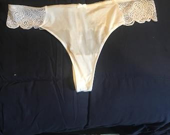 BBW panties