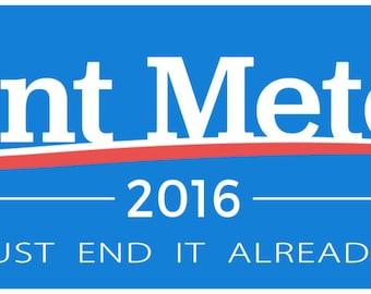 Giant Meteor 2016 TShirt