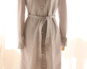 Soft Lilac dress