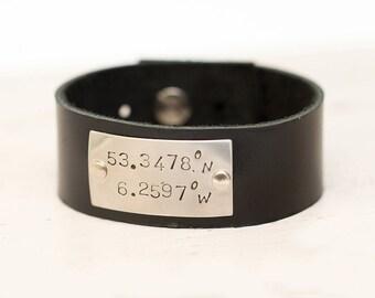 CC Stainless Steel Bracelet