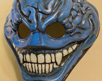 Payday 2 Mask Grin