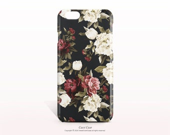 iPhone 7 Case vintage iPhone 7 Plus Case iPhone 6S Case iPhone 6S Plus Case iPhone SE case iPhone 6 Case Samsung Galaxy S8 Case S6 Case