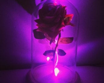 """Shop """"enchanted rose"""" in Paper & Party Supplies"""