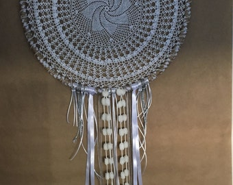 Handcrafted large Dream Catcher