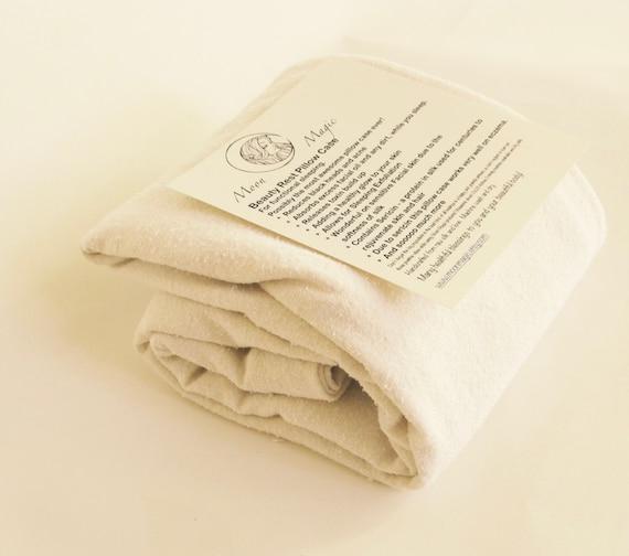 Satin Pillowcase Acne: Raw Silk Pillow Case Rejuvenate Your Skin While Sleeping