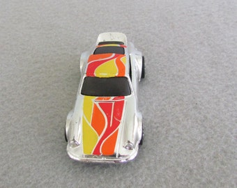 Hot Wheels Super Chrome Porche P-911