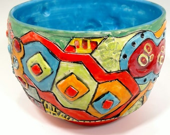 Eye catching Bowl