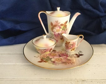 Vintage Tea Set Schumann Germany