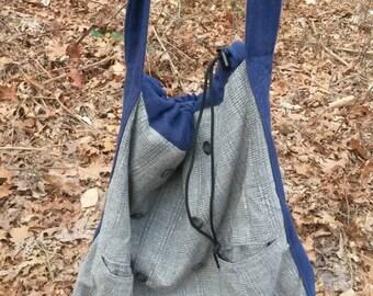 Bug Out - Travel Weekender - Bag Super Sized