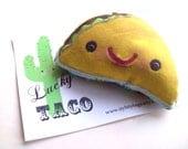 Taco chanceux