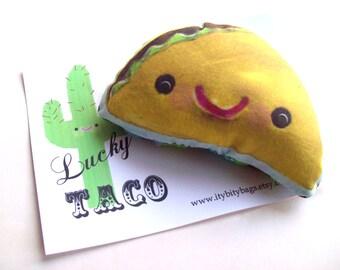 Lucky Taco