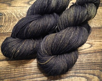 Old Jeans Super Ego Sport Hand Dyed Yarn - In Stock