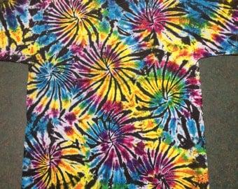 """Shop """"tie dye shirt"""" in Women's Clothing"""