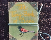 The Tiny Book of Birds