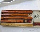 Vintage Superior Printing Kit