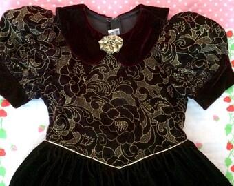 Jessica McClintock Dress Girls 6