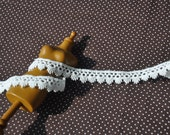 Embroidery Lace Trim L(14mm)