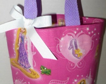 Repunzel from Tangled Tote/Gift Bag