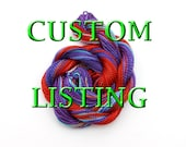 Custom listing for Jane