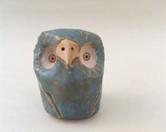 Fred Hoot Owl
