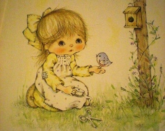 7 Luv 'ums Storybooks to Color