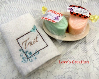 Soy Lotion Bar-Great Healing Properties 2 pack