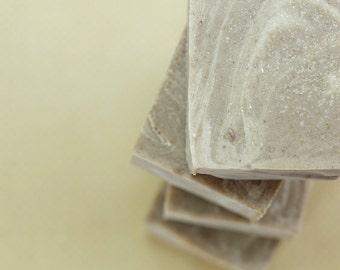 Oat & Honey Handmade Soap