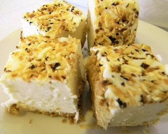 Julie's Fudge - COCONUT Cream Pie - One Pound