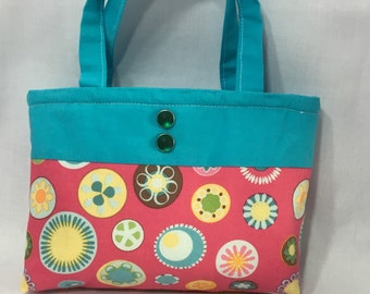 Girls' ~ Little Lia Tiny Tote