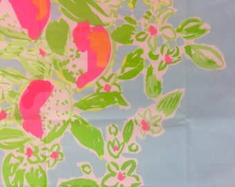Lilly Pulitzer Pink Lemonade   - Do Not Purchase, please read listing details